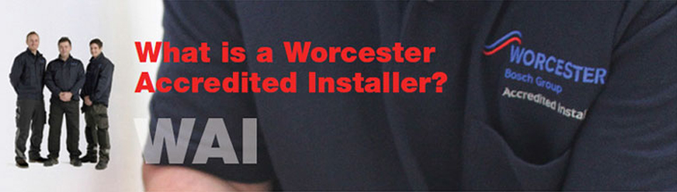 Worcester Boiler Installation West Yorkshire