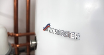 Worcester Boiler Servcies West Yorkshire